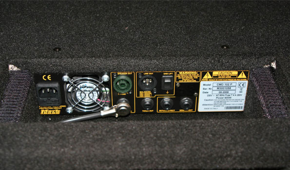 Mark Bass CMD-102P